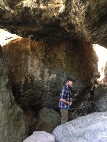 Randall Rock