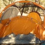 Revenge of the Tent