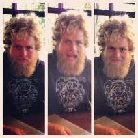 2013: Beard and some Randall