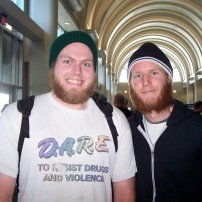 2009: Ireland Trip