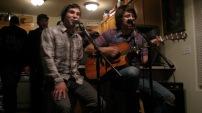 2008: Timmy & Garrett sing me a goodbye song