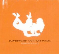 Dashboard+Confessional+-+Summer+Kiss+EP+-+5-+CD+SINGLE-503344