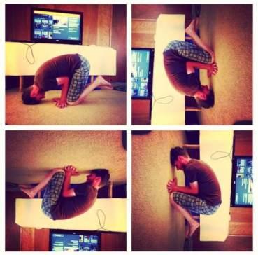 Kev Yoga