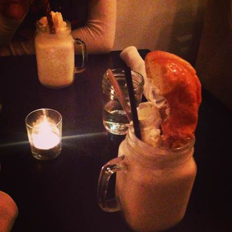 Fraiche Bistro & Dessert Bar