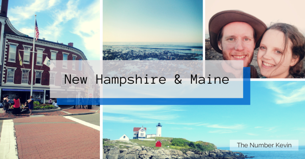 Maine & New Hapshire (2)