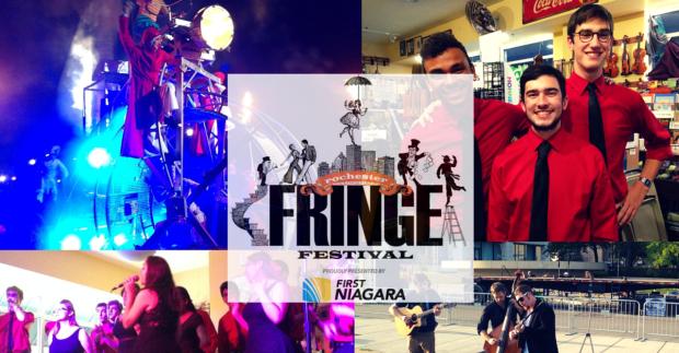 Fringe 1-2
