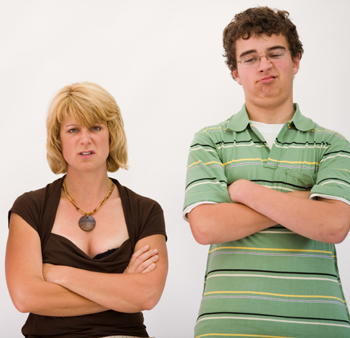 mom-teen-son